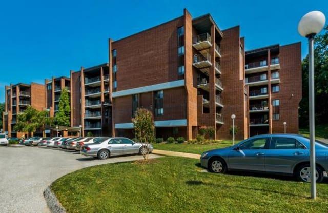 Residences at Pomona Park - 1 Pomona N, Pikesville, MD 21208