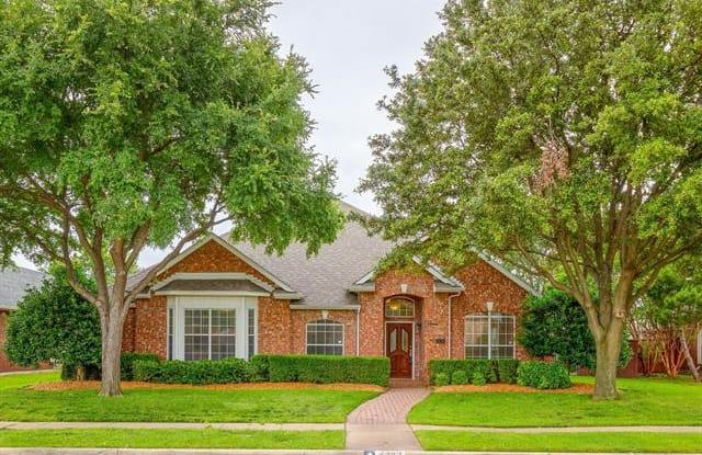 2536 Timberleaf Drive - 2536 Timberleaf Drive, Carrollton, TX 75006