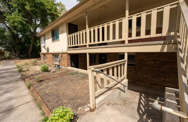 527 West Street - 527 West Street, Fort Collins, CO 80521