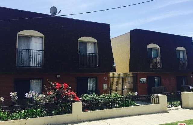 532 N Juanita Ave - 532 North Juanita Avenue, Los Angeles, CA 90004