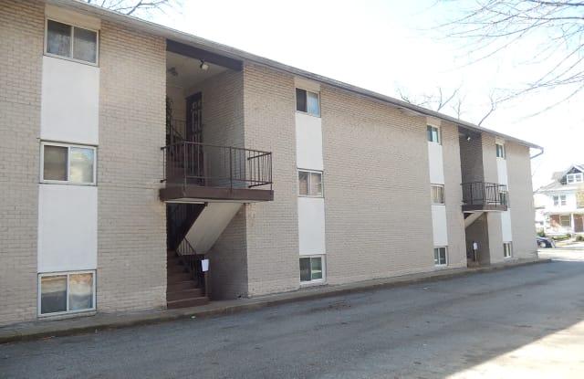 2310 North Baynard Blvd - C1 - 2310 Baynard Blvd, Wilmington, DE 19802