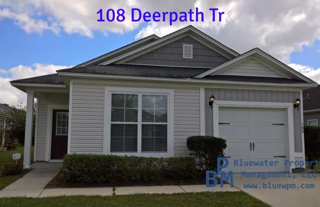 108 Deerpath Trail - 108 Deerpath Trail, Berkeley County, SC 29486