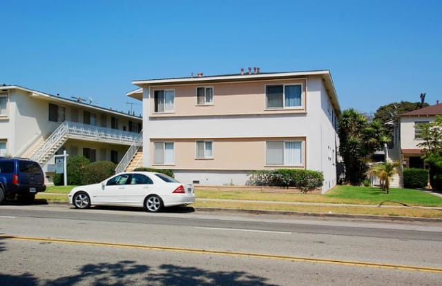 3932 Sawtelle Boulevard - 3932 Sawtelle Boulevard, Culver City, CA 90066