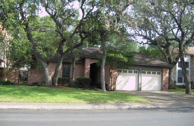 1703 EAGLE MDW - 1703 Eagle Meadow, San Antonio, TX 78248