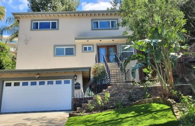 21800 Martinez Street - 21800 Martinez Street, Los Angeles, CA 91364