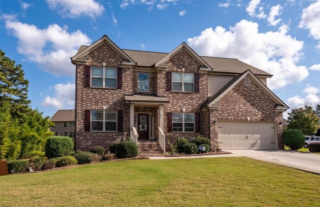 2595 Manor View - 2595 Manor View, Forsyth County, GA 30041