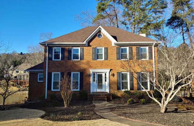 4504 Club House Drive - 4504 Club House Drive Northeast, Cobb County, GA 30066