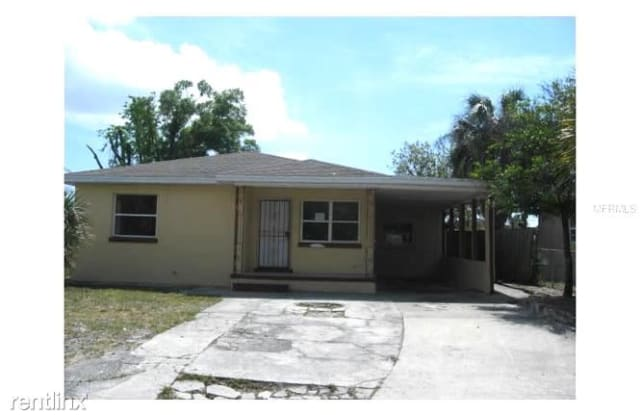 2312 W Dewey St - 2312 West Dewey Street, Tampa, FL 33607