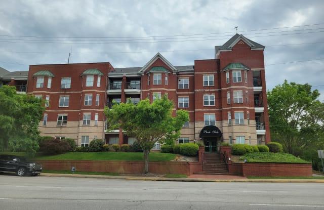 900 Taylor Street - 900 Taylor Street, Columbia, SC 29201