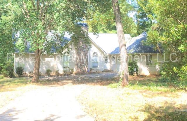 70 Dogwood Trail Drive - 70 Dogwood Trail Drive, Henry County, GA 30281