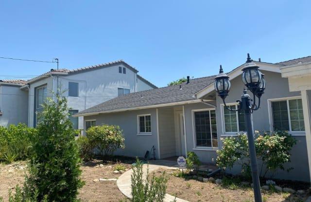 624 W. Palm St. - 624 West Palm Street, Altadena, CA 91001