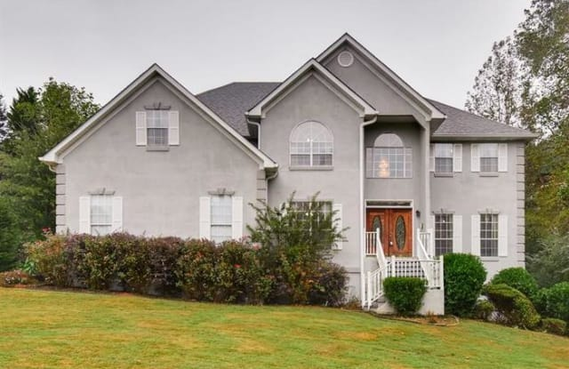 300 Northcrest Drive - 300 Northcrest Drive, Coweta County, GA 30265