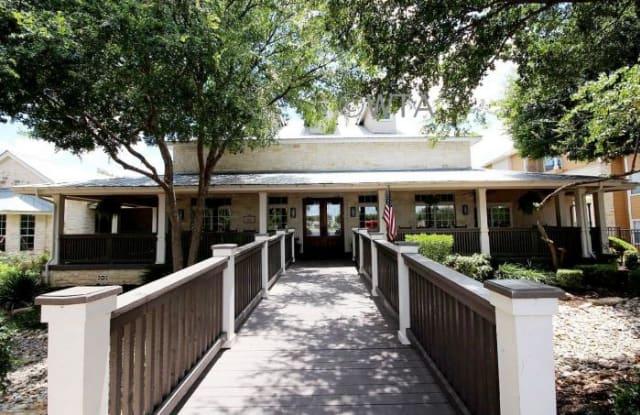 1801 PALM VALLEY BLVD - 1801 Palm Valley Boulevard, Round Rock, TX 78664