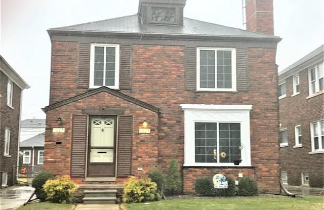 1369 SOMERSET Avenue - 1369 Somerset Ave, Grosse Pointe Park, MI 48230