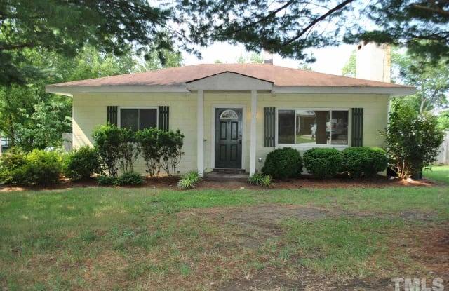 206 E Moore Street - 206 East Moore Street, Apex, NC 27502
