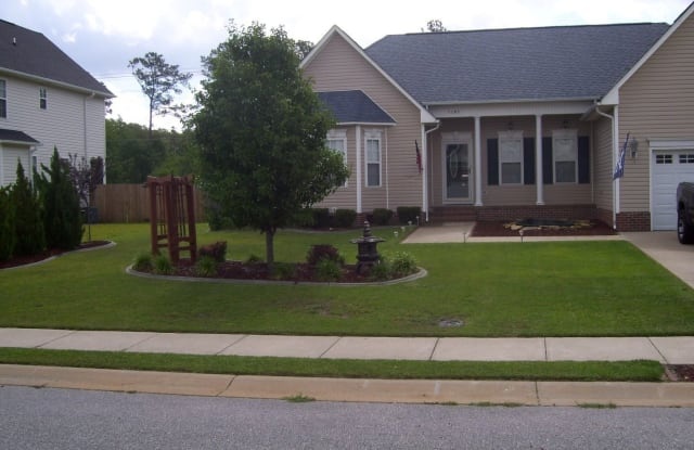 1107 Thistle Gold Dr. - 1107 Thistle Gold Drive, Cumberland County, NC 28348