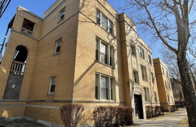 2510 West Thorndale Avenue - 2510 W Thorndale Ave, Chicago, IL 60659