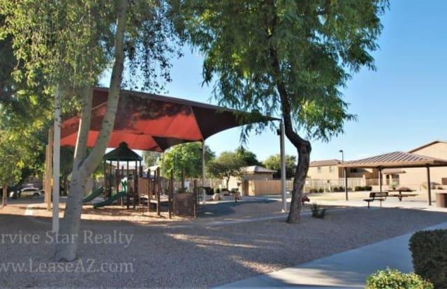 21152 E Munoz St - 21152 East Munoz Drive, Queen Creek, AZ 85142