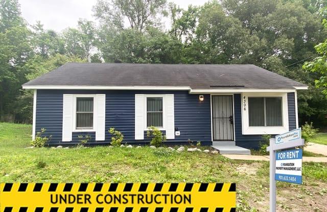 4306 Briarberry Lane - 4306 Briarberry Lane, Memphis, TN 38109