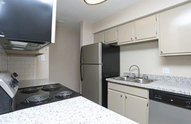 Willowbrook Apartments - 510 Billie Bess Ln, Conroe, TX 77301
