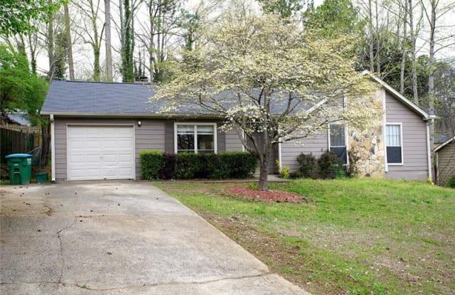 2622 Castlerock Drive - 2622 Castlerock Drive, Gwinnett County, GA 30096