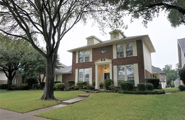 4657 Home Place - 4657 Home Place, Plano, TX 75024