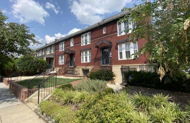 132 18th Street Southeast - 132 18th Street Southeast, Washington, DC 20003