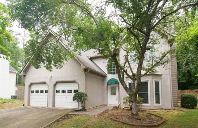 2100 Winsburg Drive NW - 2100 Winsburg Drive, Kennesaw, GA 30144