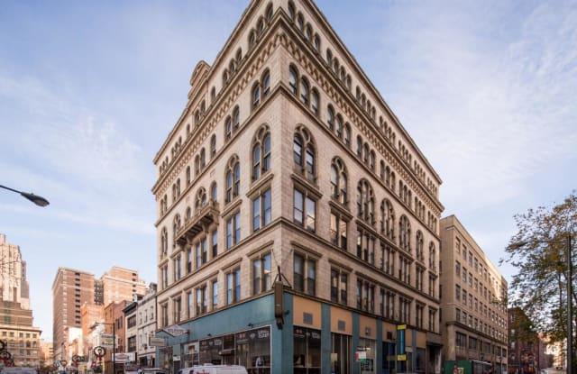 701 SANSOM STREET - 701 Sansom Street, Philadelphia, PA 19106