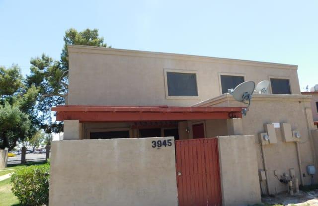 3945 W PALOMINO Road - 3945 West Palomino Road, Phoenix, AZ 85019