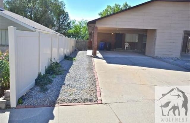4608-4610 S Clearview St - 4608 S Clearview St, Holladay, UT 84117