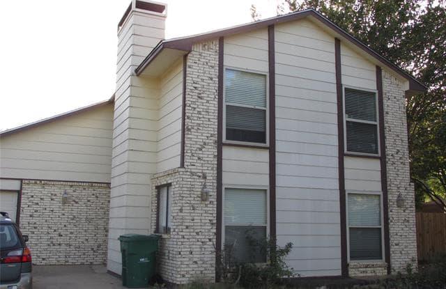 5501 Castle Court - 5501 Castle Court, Lake Dallas, TX 75065