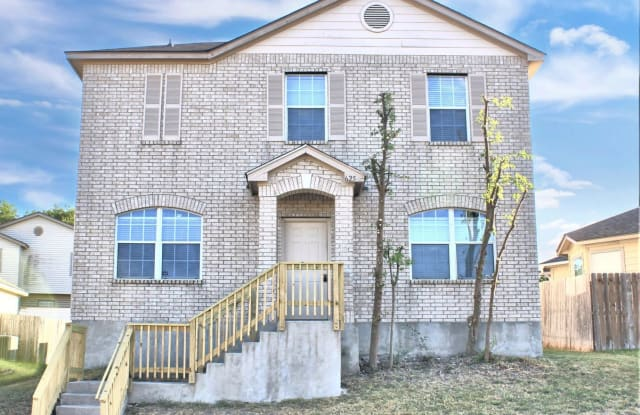 625 Meadow Arbor - 625 Meadow Arbor Lane, Universal City, TX 78148