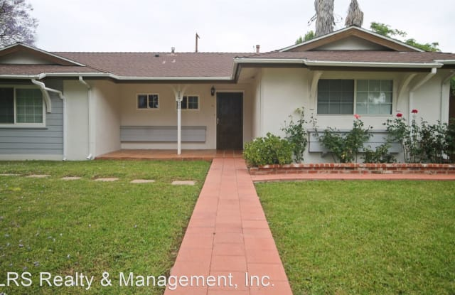 18721 Nordhoff Street - 18721 Nordhoff Street, Los Angeles, CA 91324