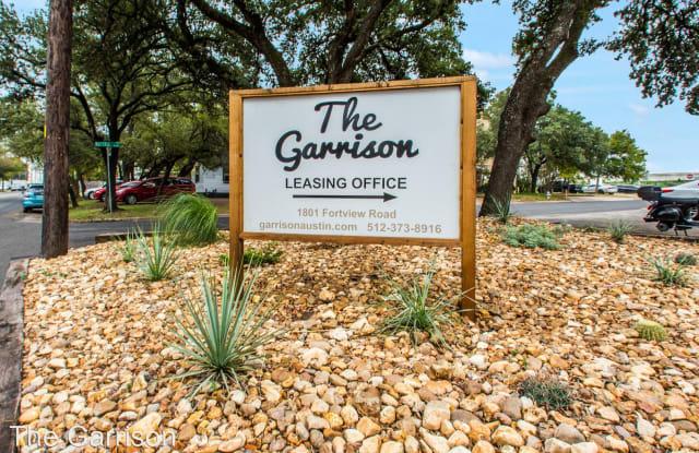 Garrison - 1801 Fortview Rd, Austin, TX 78704