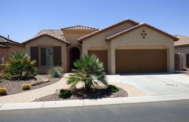 16347 W Mulberry Dr - 16347 West Mulberry Drive, Goodyear, AZ 85395
