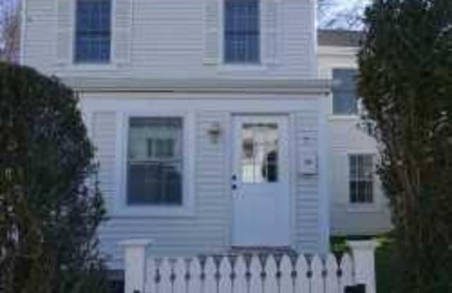 7 School Street - 7 School Street, White Plains, NY 10606