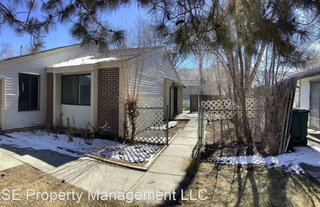 5645 W 3980 S - 5645 3980 South, West Valley City, UT 84128