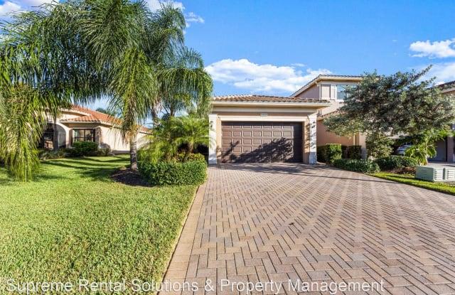 11652 Meadowrun Circle - 11652 Meadowrun Circle, Fort Myers, FL 33913