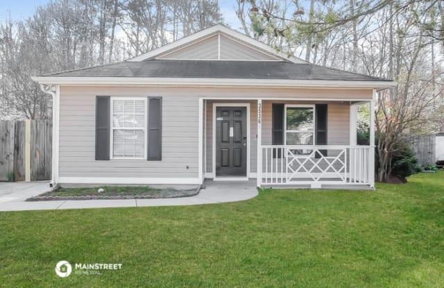 3536 Ten Oaks Court Southwest - 3536 Ten Oaks Court, Powder Springs, GA 30127