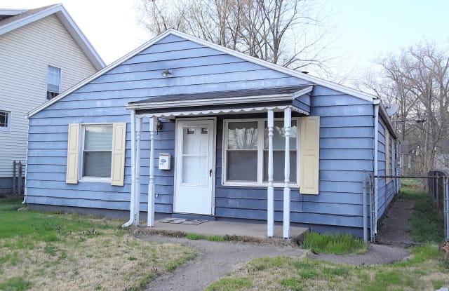 1117 W Rose St - 1117 West Rose Street, South Bend, IN 46616