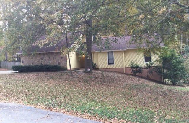 8991 Emerald Court - 8991 Emerald Court, Clayton County, GA 30236