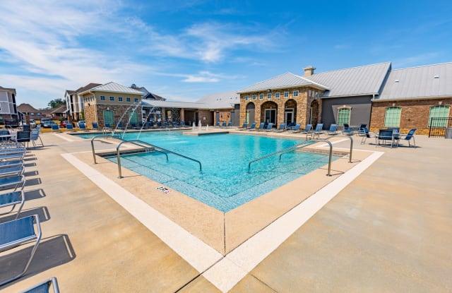 Parkside Grand - 9095 Airway Drive, Pensacola, FL 32514