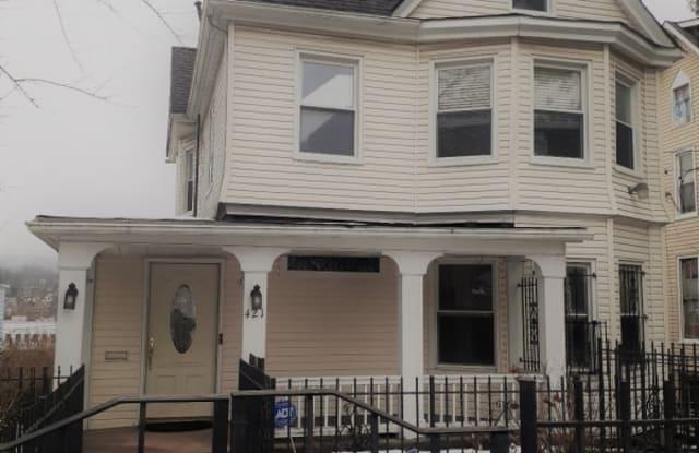 421 Highland Ter - 421 Highland Terrace, Essex County, NJ 07050