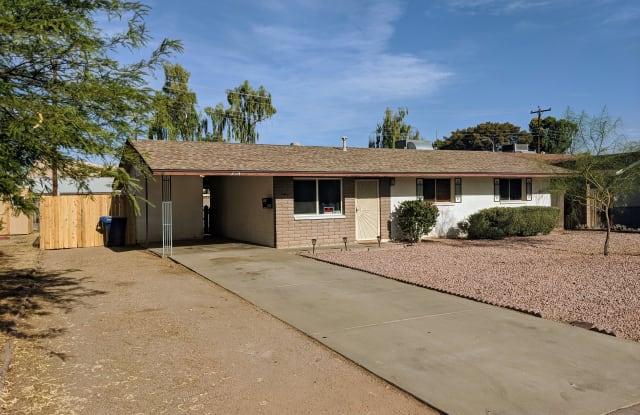 2114 S Los Feliz Drive - 2114 South Los Feliz Drive, Tempe, AZ 85282