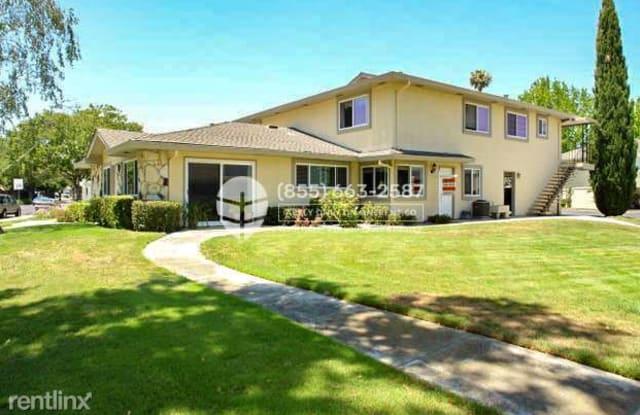 2273 Samaritan Drive Unit 2 - 2273 Samaritan Drive, San Jose, CA 95124