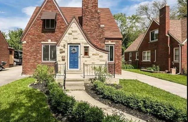 15844 Plainview Ave. - 15844 Plainview Avenue, Detroit, MI 48223