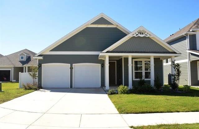 9236 Blackstone Drive - 9236 Blackstone Drive, Providence Village, TX 76227
