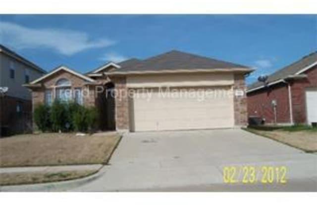 9744 Brenden Drive - 9744 Brenden Drive, Fort Worth, TX 76108