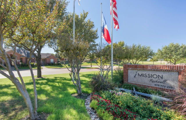 Mission Rockwall Apartments - 923 Yellow Jacket Ln, Rockwall, TX 75087